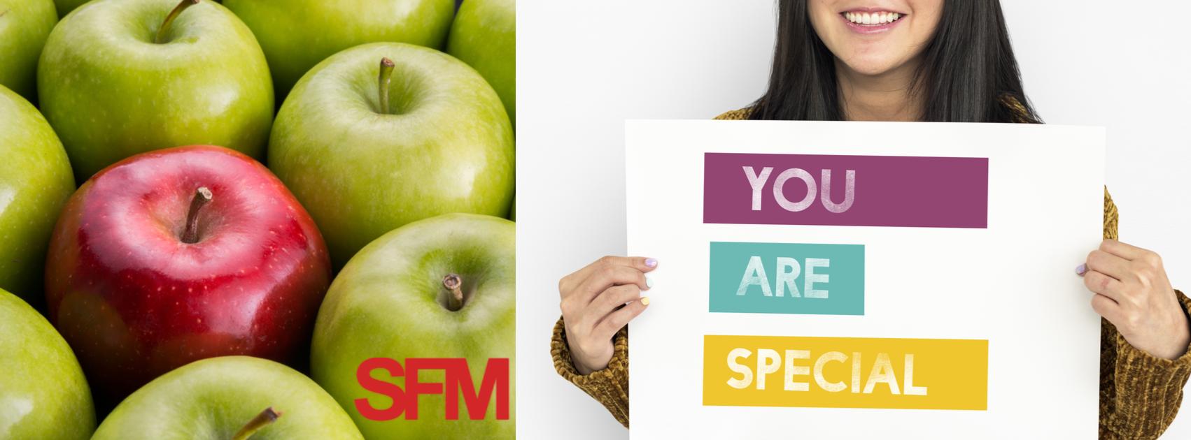 recruitment SFM